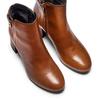 BATA Chaussures Femme bata, Brun, 794-4455 - 17