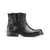 BATA Chaussures Femme bata, Noir, 594-6566 - 13