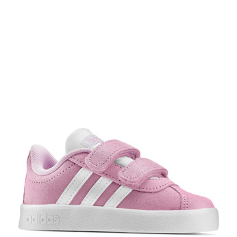 CHILDRENS SHOES adidas, Rouge, 103-5203 - 13