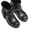 BATA Chaussures Femme bata, Noir, 594-6566 - 17