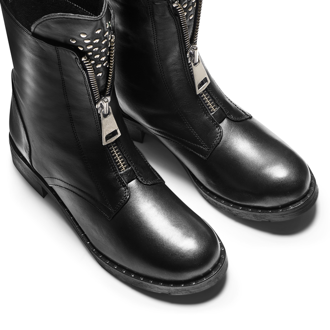 BATA Chaussures Femme bata, Noir, 594-6716 - 17