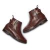 FLEXIBLE Chaussures Femme flexible, Brun, 594-4158 - 26