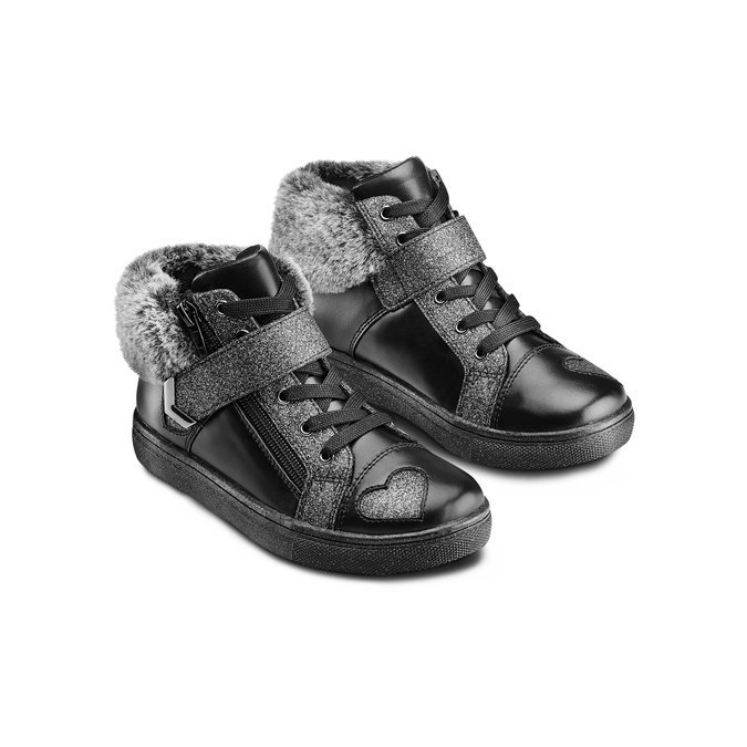 MINI B Chaussures Enfant mini-b, Noir, 321-6400 - 16