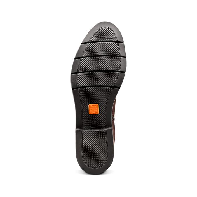 FLEXIBLE Chaussures Femme flexible, Brun, 594-4158 - 19