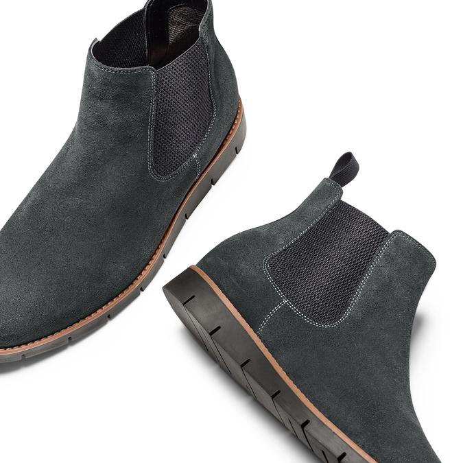 FLEXIBLE Chaussures Homme flexible, Bleu, 893-9235 - 26