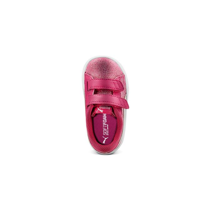 PUMA Chaussures Enfant puma, Rouge, 101-5224 - 17