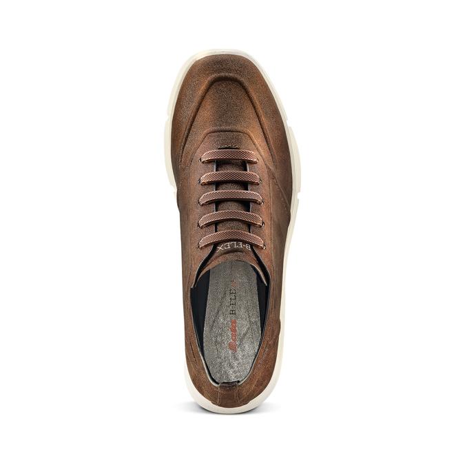 Women's shoes bata-b-flex, Brun, 549-4317 - 17