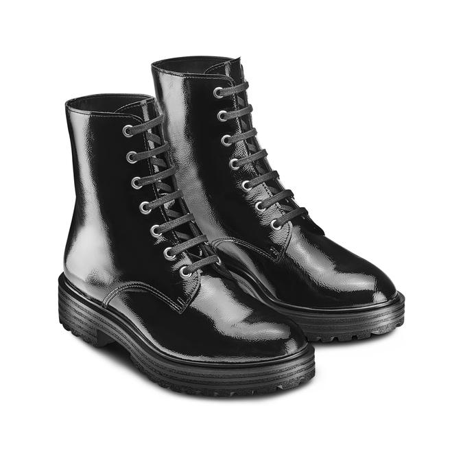BATA Chaussures Femme bata, Noir, 591-6729 - 16