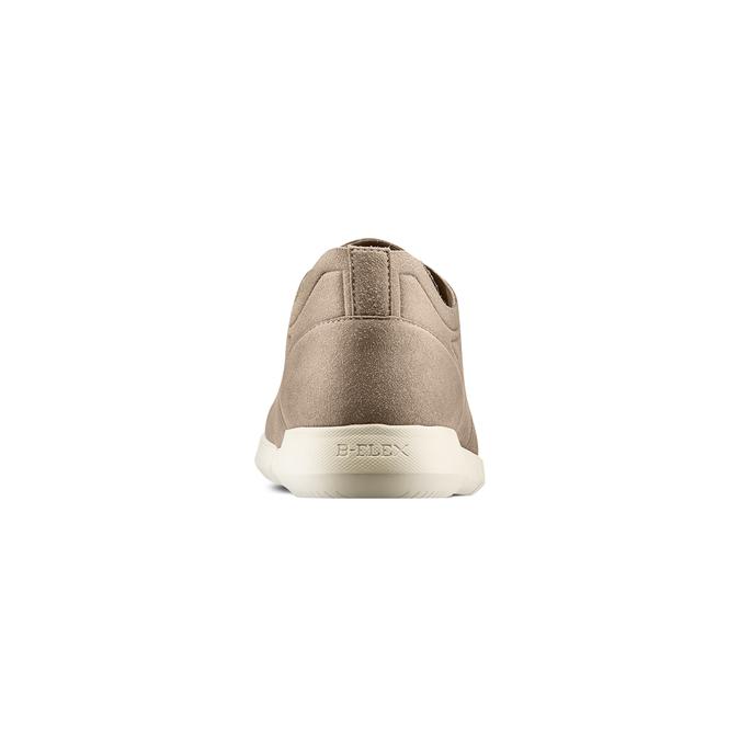 BATA B FLEX Chaussures Homme bata-b-flex, Jaune, 849-8568 - 15
