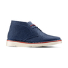 Men's shoes bata-b-flex, Bleu, 849-9578 - 13