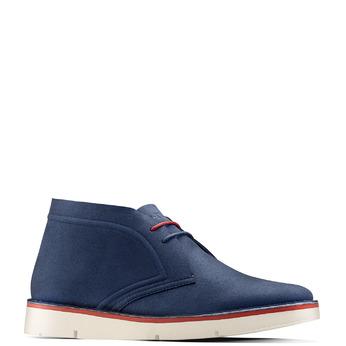 BATA B FLEX Chaussures Homme bata-b-flex, Bleu, 849-9578 - 13