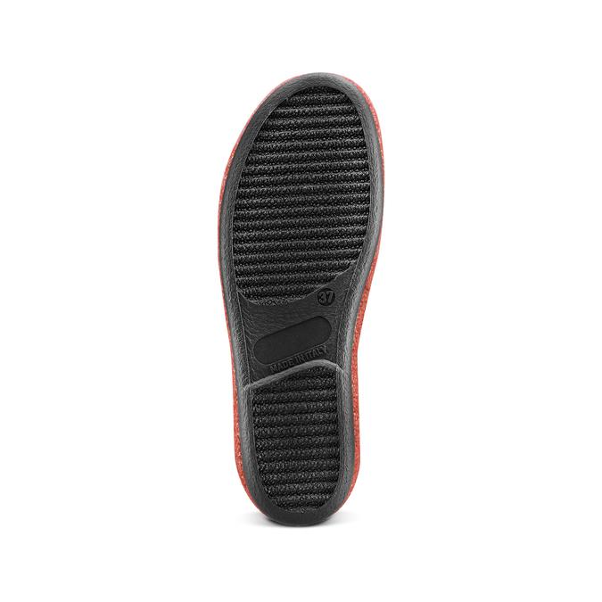 Women's shoes bata, Rouge, 579-5514 - 19