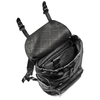 Backpack bata, Noir, 969-6266 - 16