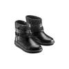 MINI B Chaussures Enfant mini-b, Noir, 291-6180 - 16