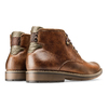 Men's shoes bata-rl, Brun, 821-4473 - 26