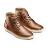 Men's shoes bata-rl, Brun, 891-4252 - 16