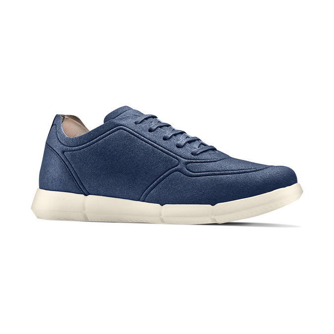 BATA B FLEX Chaussures Homme bata-b-flex, Bleu, 849-9568 - 13