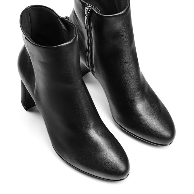 BATA B FLEX Chaussures Femme bata-b-flex, Noir, 791-6329 - 17