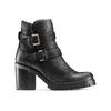 BATA Chaussures Femme bata, Noir, 796-6414 - 13