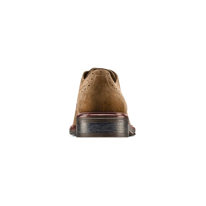 BATA Chaussures Homme bata, Brun, 823-4188 - 15