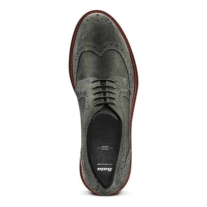 BATA Chaussures Homme bata, Noir, 823-6188 - 17