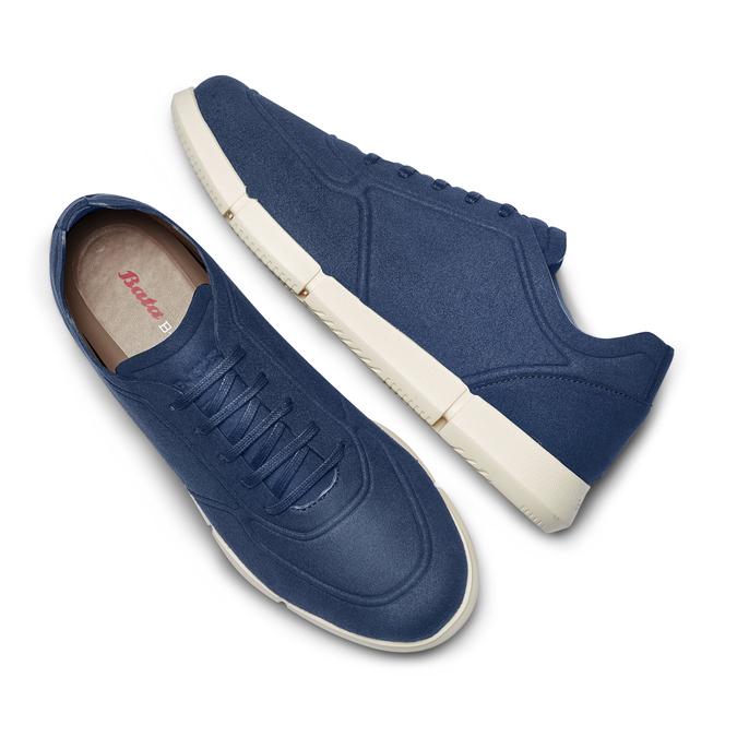 BATA B FLEX Chaussures Homme bata-b-flex, Bleu, 849-9568 - 26