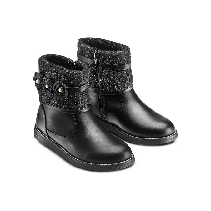 MINI B Chaussures Enfant mini-b, Noir, 391-6148 - 16