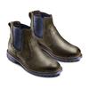 Men's shoes bata, Noir, 894-6396 - 16