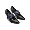 BATA B FLEX Chaussures Femme bata-b-flex, Noir, 721-6184 - 16