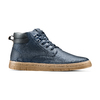 Men's shoes bata-rl, Bleu, 891-9253 - 13