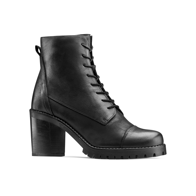 BATA Chaussures Femme bata, Noir, 796-6416 - 13