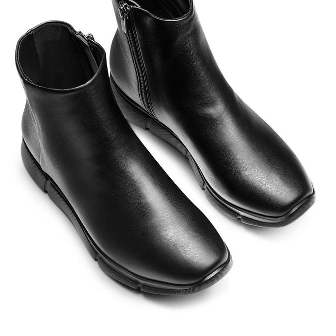 BATA B FLEX Chaussures Femme bata-b-flex, Noir, 591-6736 - 17