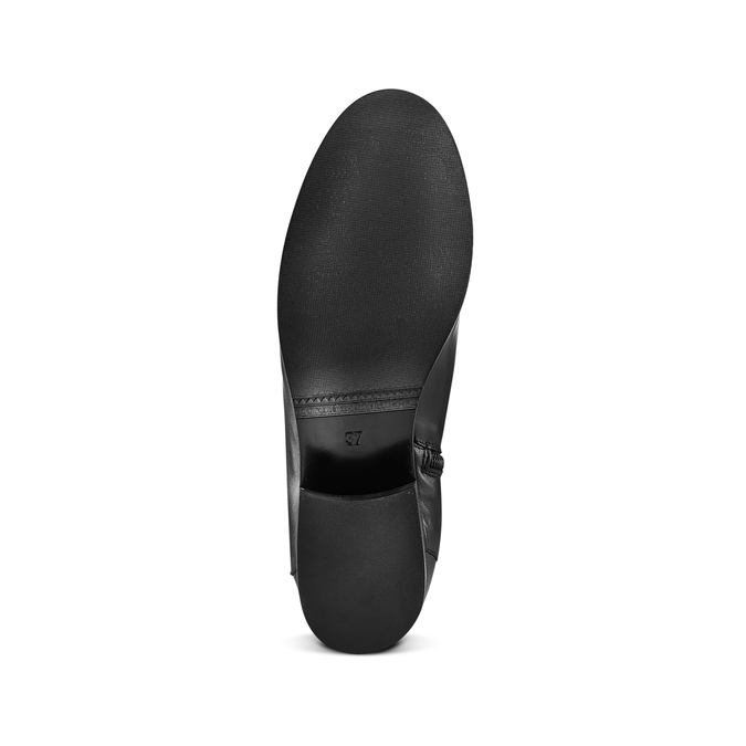 Women's shoes bata, Noir, 594-6937 - 19