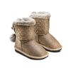 MINI B Chaussures Enfant mini-b, Brun, 299-3181 - 16