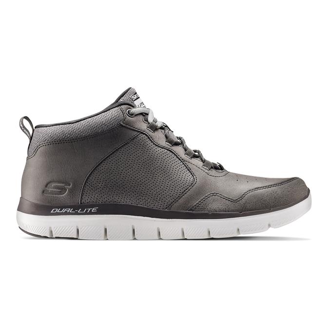 SKECHERS  Chaussures Homme skechers, Gris, 806-2327 - 26