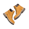 CHILDRENS SHOES weinbrenner-junior, Jaune, 396-8282 - 26
