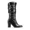 Women's shoes bata, Noir, 794-6242 - 13
