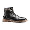 BATA RL Chaussures Homme bata-rl, Noir, 891-6406 - 13