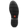 FLEXIBLE Chaussures Homme flexible, Noir, 894-6238 - 19
