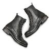 Men's shoes bata, Noir, 894-6292 - 26
