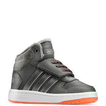 CHILDRENS SHOES adidas, Gris, 101-2197 - 13