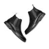 FLEXIBLE Chaussures Homme flexible, Noir, 894-6238 - 26