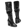 Women's shoes bata-rl, Noir, 791-6389 - 26
