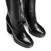 Women's shoes bata, Noir, 794-6507 - 17