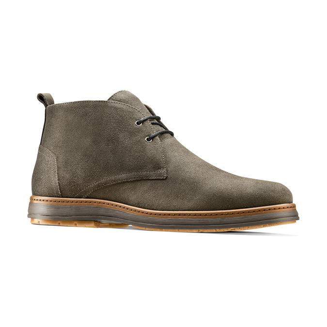 Men's shoes bata, multi couleur, 823-0535 - 13