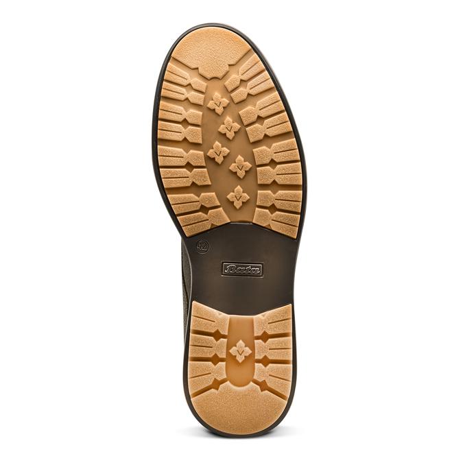 Men's shoes bata, multi couleur, 823-0535 - 19