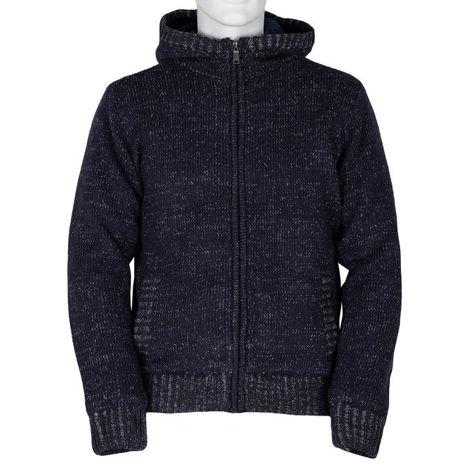 Jacket bata, Bleu, 979-9406 - 13