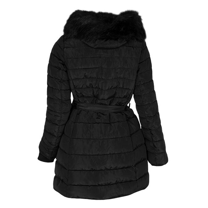 Jacket bata, Noir, 979-6325 - 26