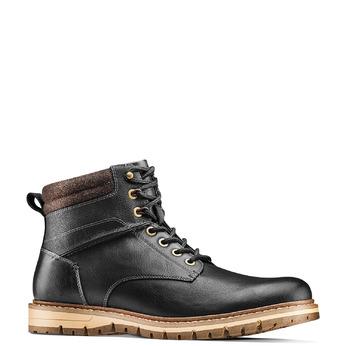 BATA RL Chaussures Homme bata-rl, Noir, 891-6407 - 13