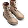 WEINBRENNER Chaussures Femme weinbrenner, Brun, 696-3131 - 17